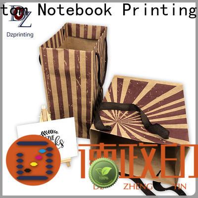customization cardboard gift boxes