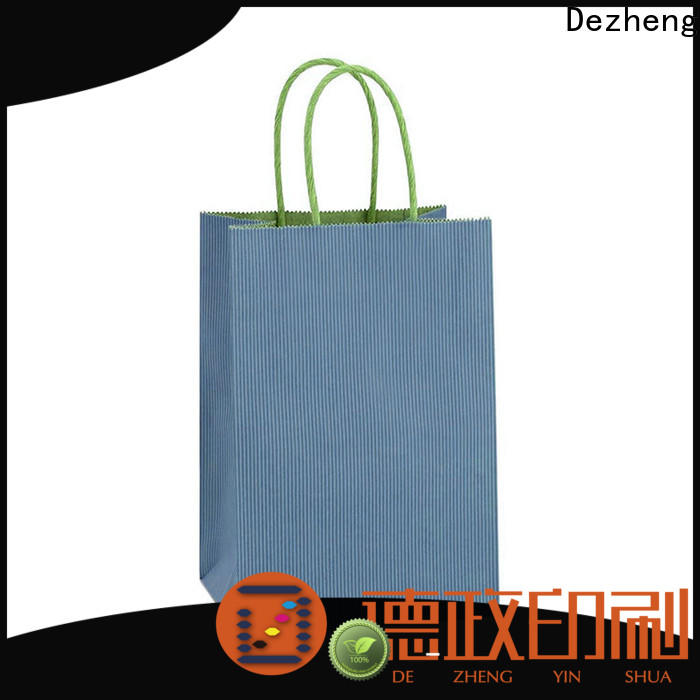 Dezheng Supply paper box for sale