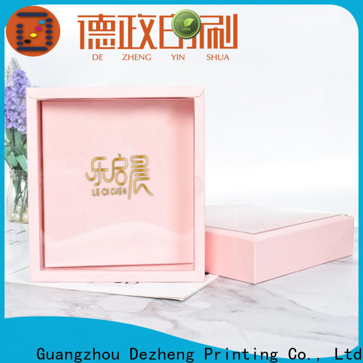 manufacturers custom printed boxes Supply