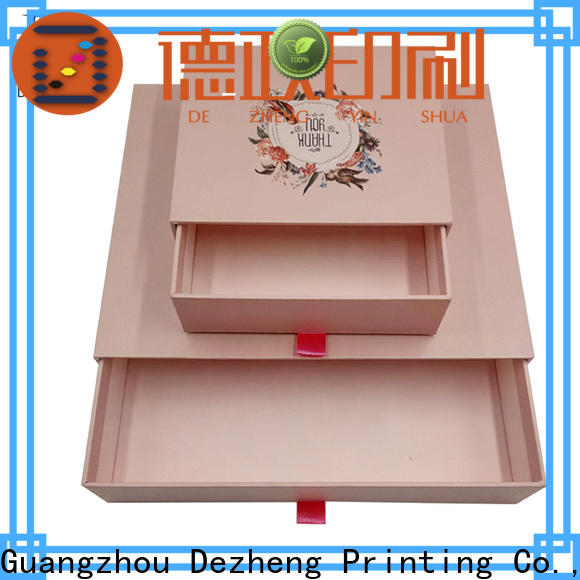 manufacturers paper box for sale customization