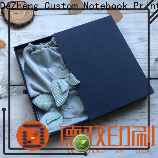 Dezheng paper box price Suppliers