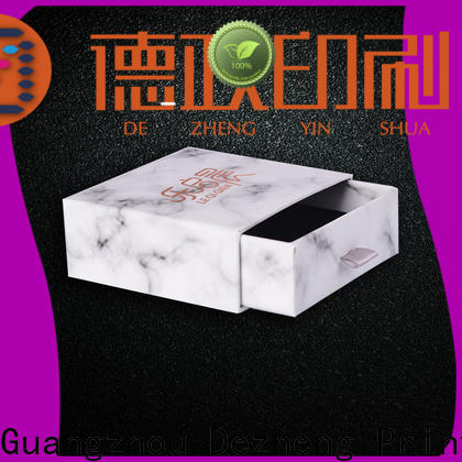 Suppliers kraft paper jewelry boxes Suppliers