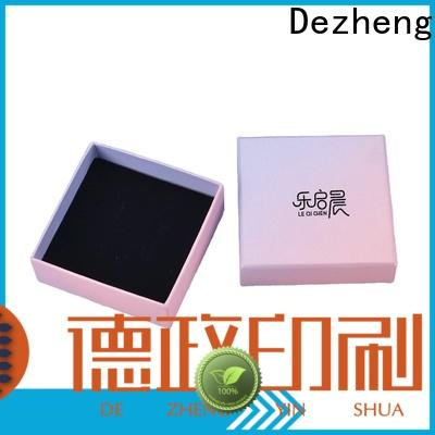 Dezheng for business paper box price Supply