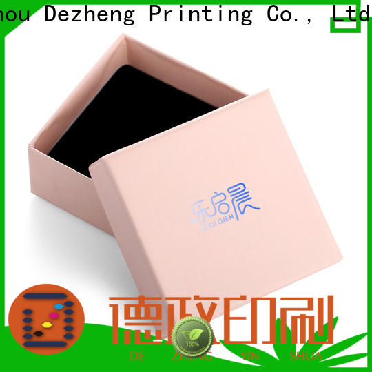 Dezheng Suppliers custom made paper boxes Suppliers