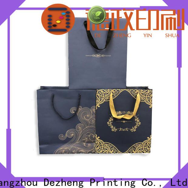 Dezheng paper gift box Suppliers