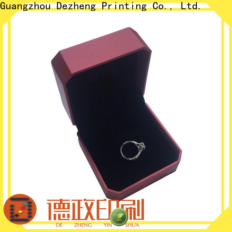 Dezheng paper box price for business