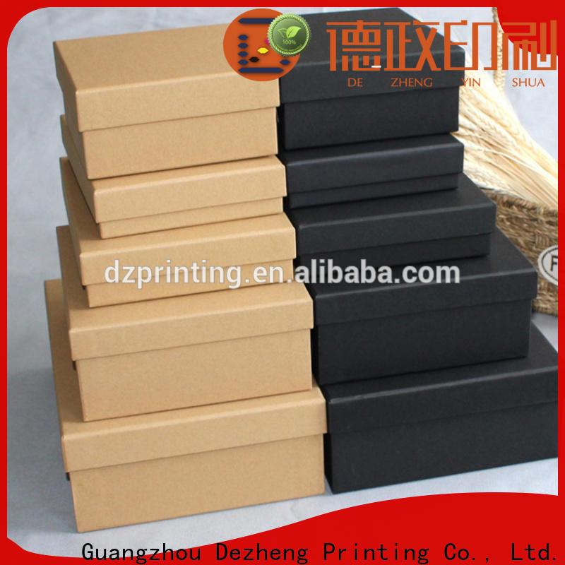 manufacturers custom cardboard boxes company