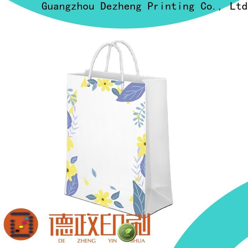 Dezheng Suppliers cardboard box manufacturers company