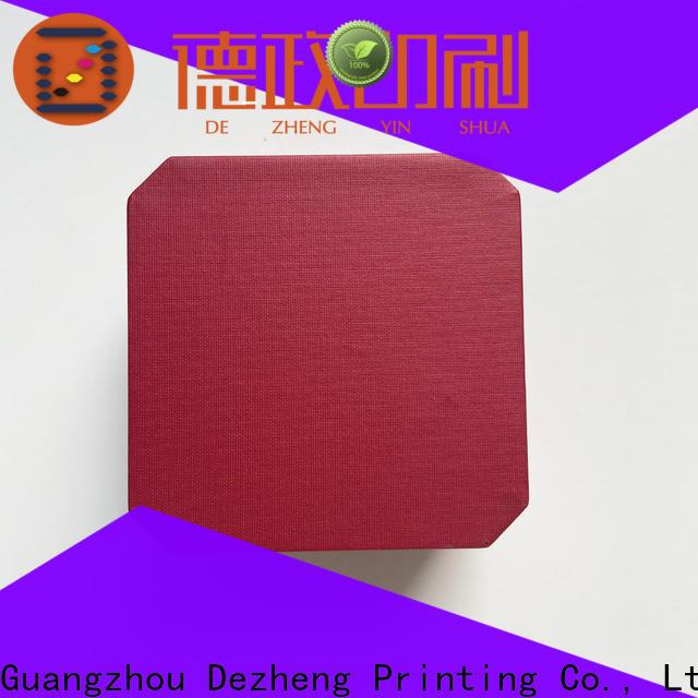 Supply custom paper box Suppliers