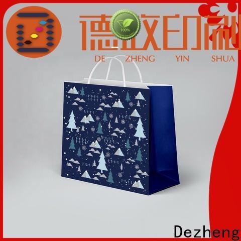 Dezheng paper jewelry box manufacturers