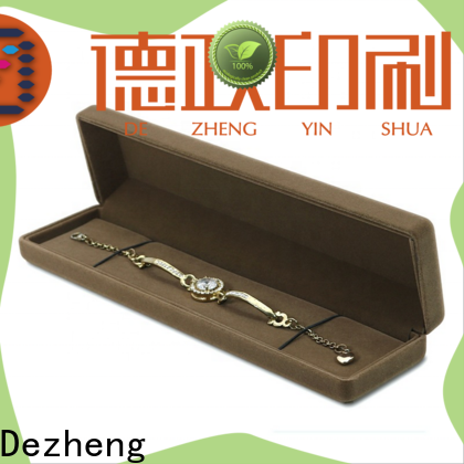 Dezheng cardboard boxes for sale manufacturers