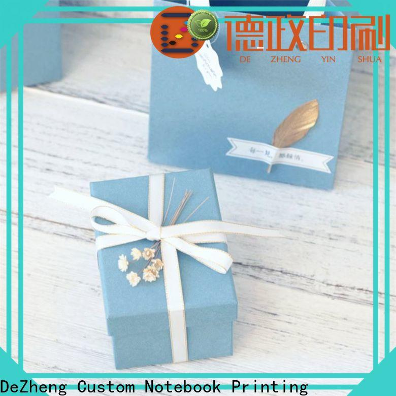 Dezheng Suppliers cardboard boxes for sale for business