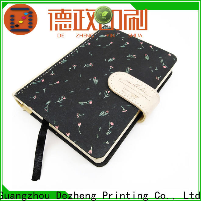 Top Spiral Notebook Manufacturers refillable for business For note-taking