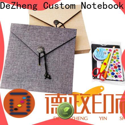 Wholesale self-adhesive photo album string customization for festival