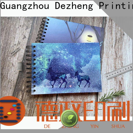 Top School Notebooks Wholesale pu manufacturers For DIY