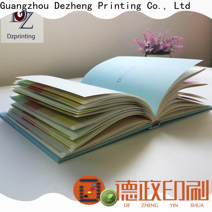 Dezheng notebook Notebook Manufacturer factory for journal