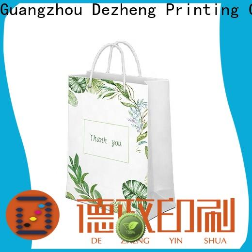 Dezheng manufacturers custom printed boxes Supply