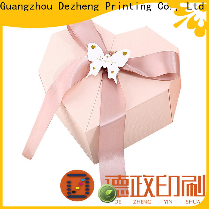 cardboard gift boxes company