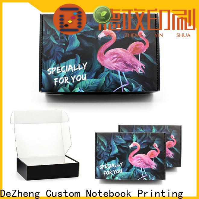 customization paper box