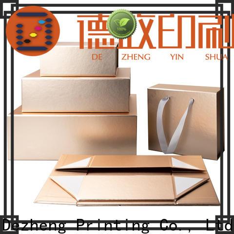 Dezheng for business
