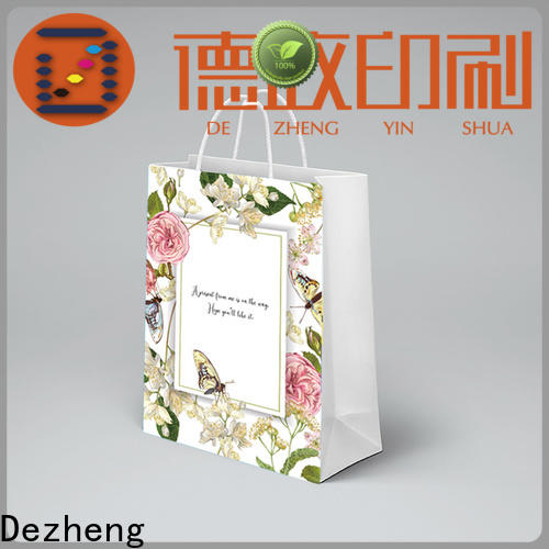 Dezheng custom gift boxes customization