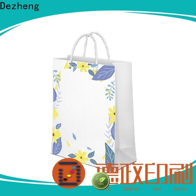 Dezheng for business paper box for sale Suppliers