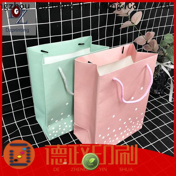 Dezheng manufacturers cardboard box company