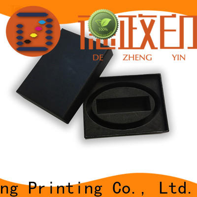 Dezheng cardboard boxes for sale company