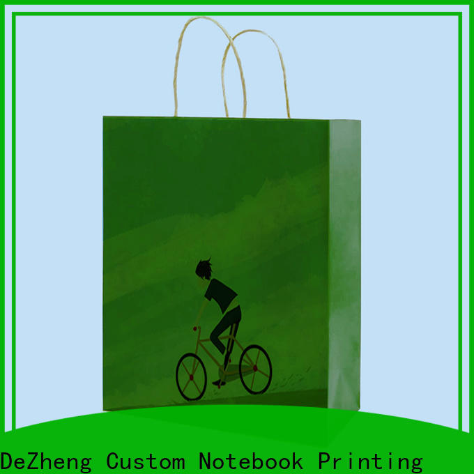 Dezheng paper gift box Supply