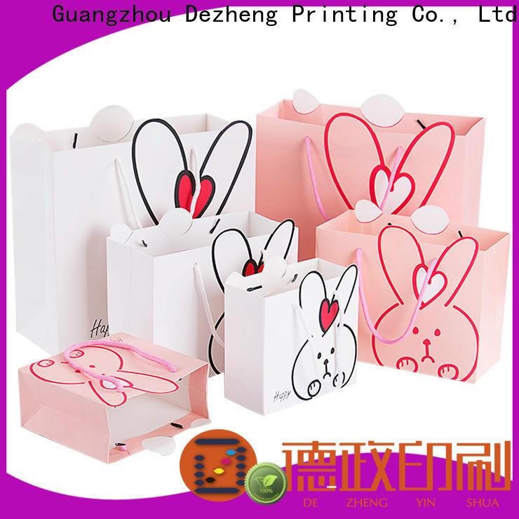 Dezheng factory paper box manufacturer Supply