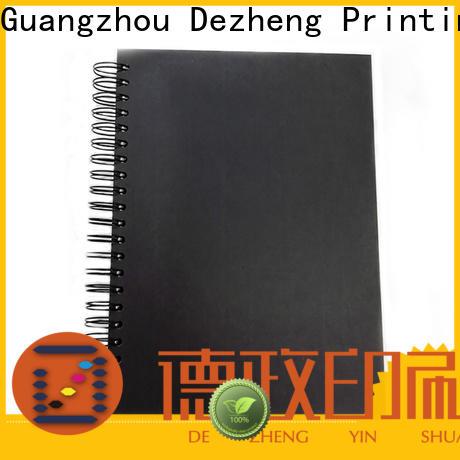 Dezheng latest photo scrapbook For Memory