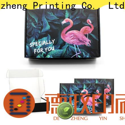 Dezheng Suppliers paper box china customization