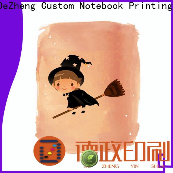 Dezheng Latest custom merry christmas cards Supply