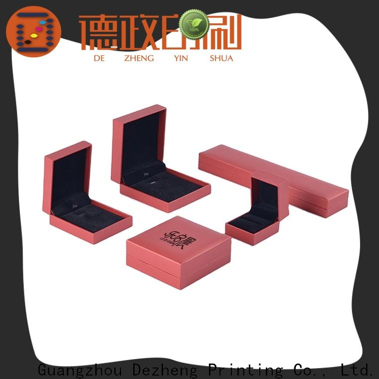 for business kraft paper jewelry boxes company