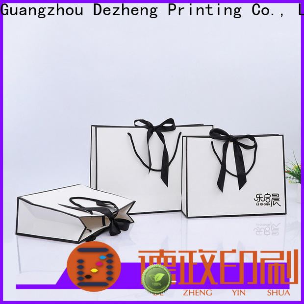 customization cardboard packing boxes for business