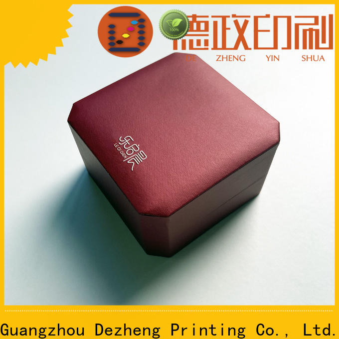 company kraft paper jewelry boxes company