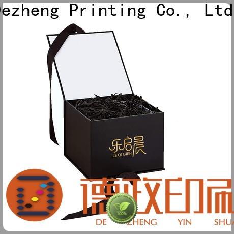 Supply paper jewelry box company