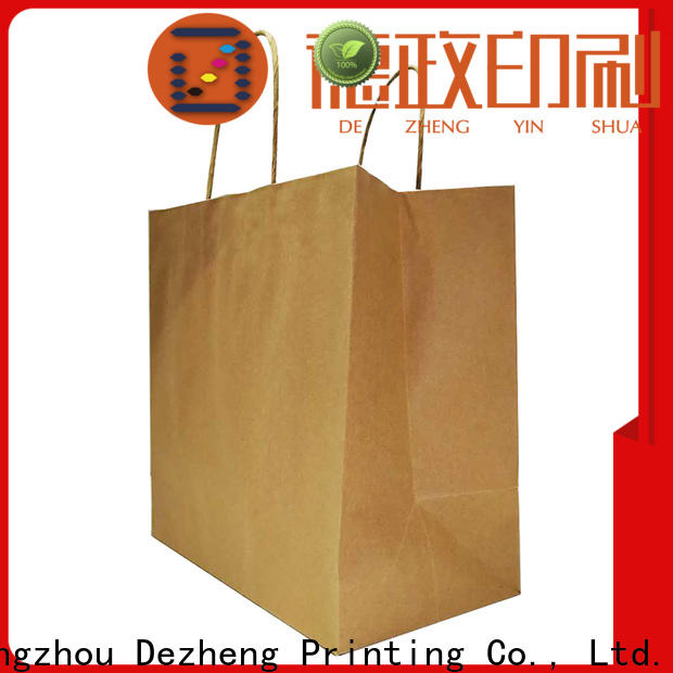 Dezheng Supply paper jewelry gift boxes for business