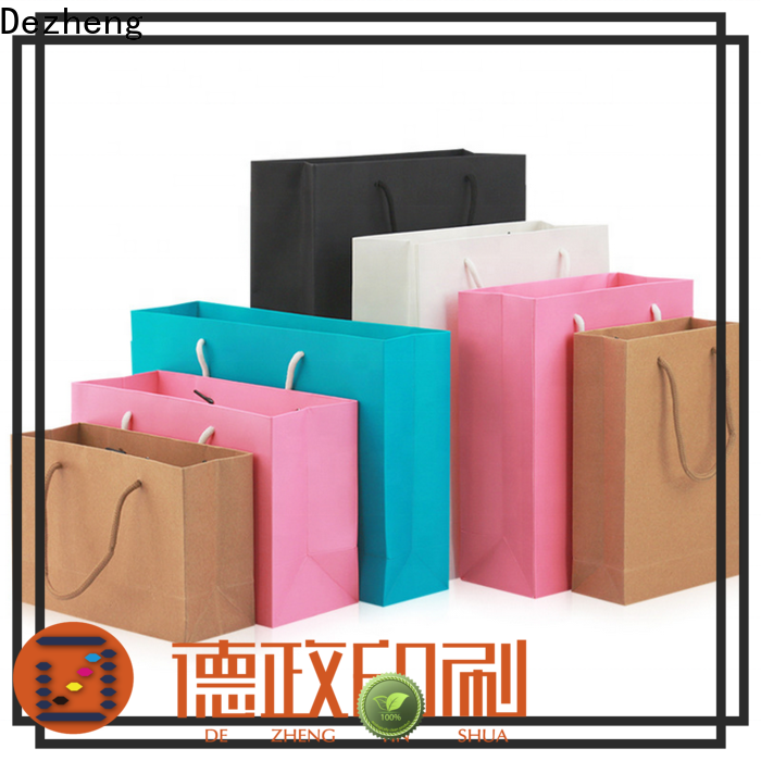 Dezheng for business custom gift boxes manufacturers