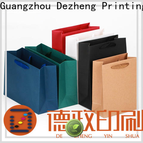 Dezheng cardboard packing boxes Suppliers