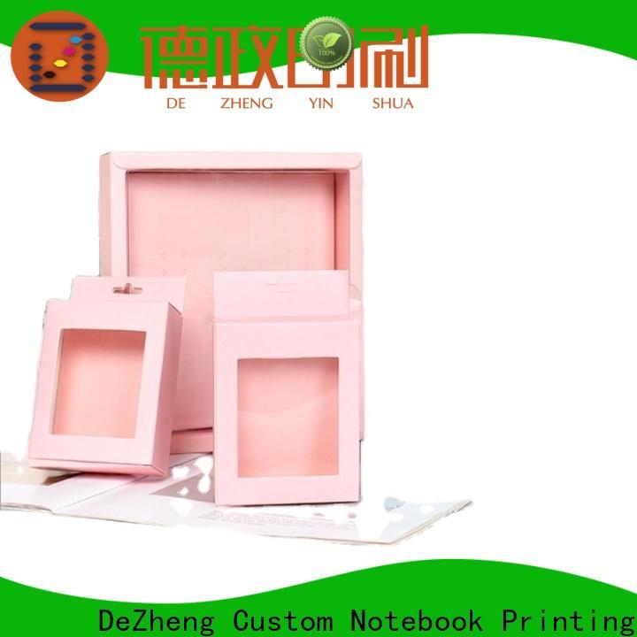 Suppliers cardboard box company customization