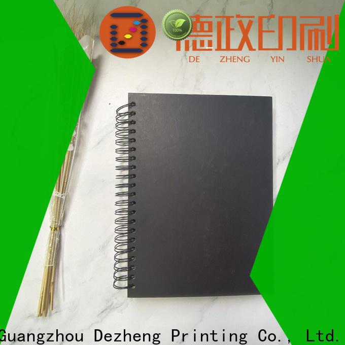 Dezheng home scrapbook paper albums company For Memory