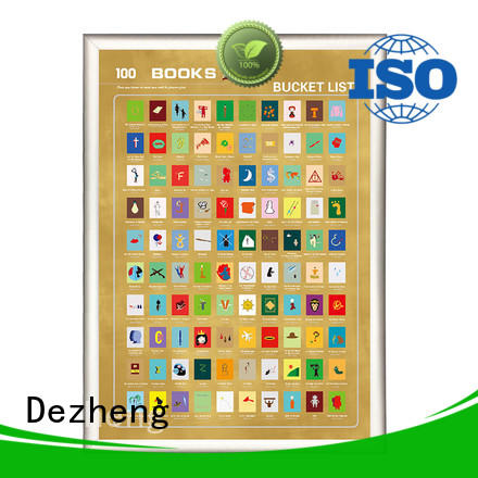 Dezheng sm002 100 books Suppliers For movies collect