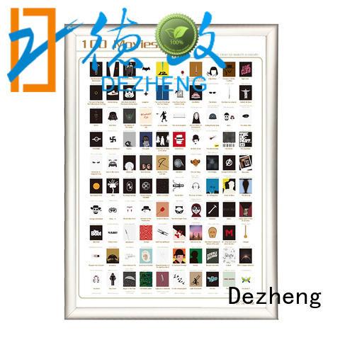 Dezheng books 100 movies list Supply For bucket list