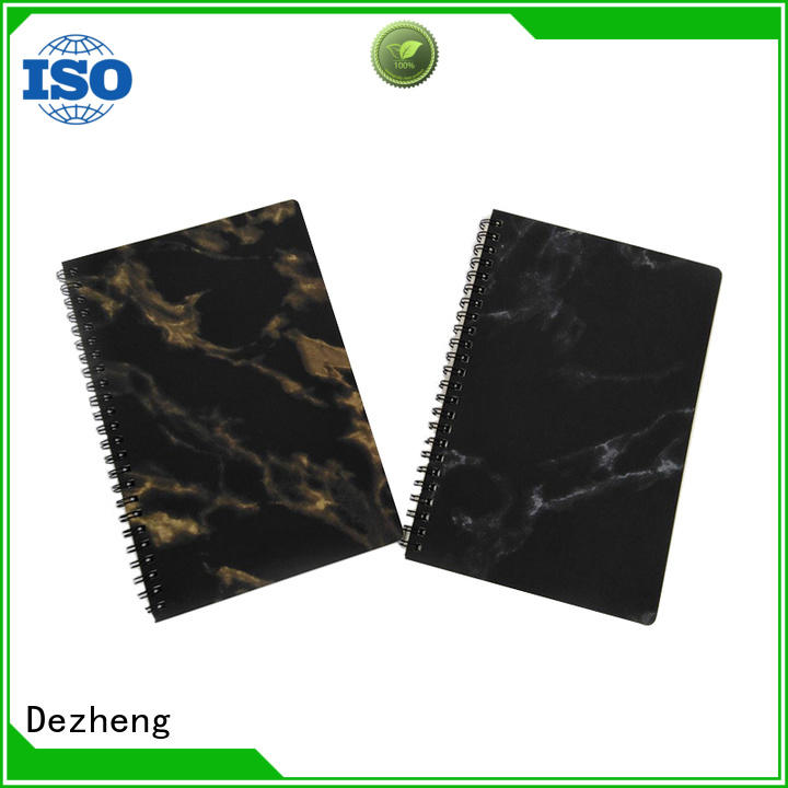 Dezheng latest custom notebook Supply for journal