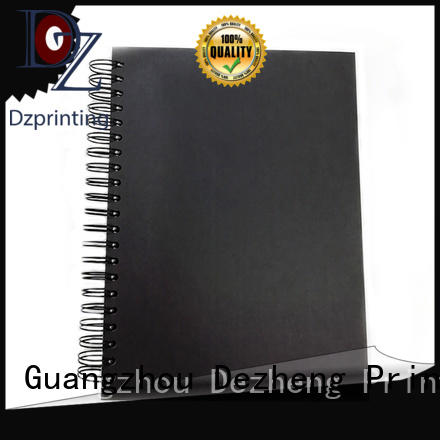 Dezheng New picture scrapbook maker manufacturers For Memory