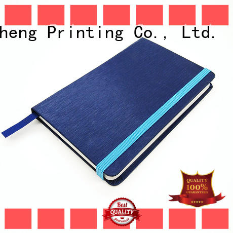 Dezheng solid mesh hardcover journal for wholesale For note-taking