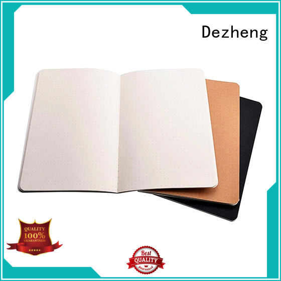 Dezheng notebooks Hardcover Notebook Manufacturers manufacturers For meeting