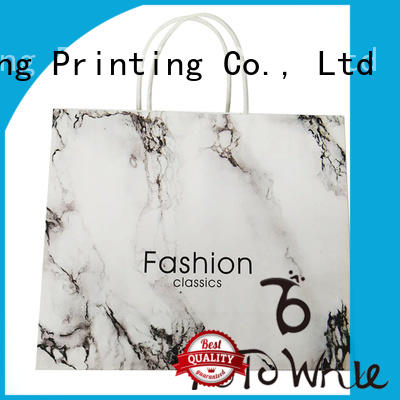 at discount paper shopping bag manufacturers free sample for festival