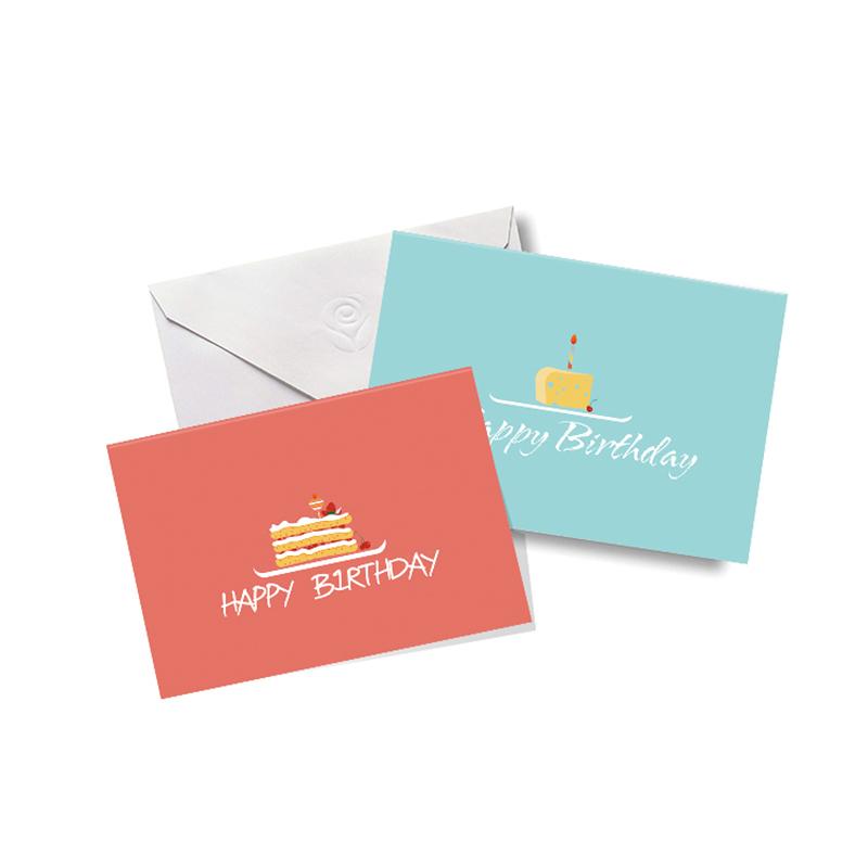product-Dezheng white birthday wishes card free sample-Dezheng-img